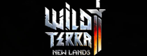 Wild Terra 2: New Lands [CPS] Many GEOs logo