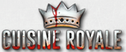 Cuisine Royale [CPP] Many GEOs logo