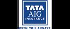 TATA AIG 4W [CPL] IN logo