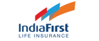 Indiafirst Life Insurance [CPL] IN logo