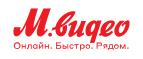 М.Видео logo