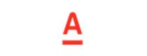 Альфа-Банк Кредитные карты [CPS] RU logo