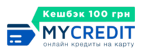 MyCredit [CPS] UA