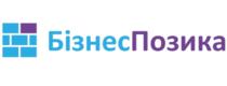 БізнесПозика [CPL, API] UA logo