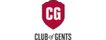 CLUB of GENTS DE
