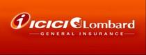 ICICI Lombard [CPL] IN logo