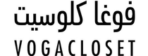 VogaCloset Many GEOs offline promocodes logo