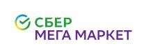 СберМегаМаркет logo