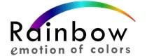 Rainbow-watch