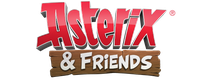 Asterix & Friends [CPS] Many GEOs