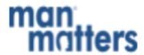 manmatters.com Logo