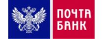 """Почта Банк - Кредитная карта """"Вездедоход"""" [CPS] RU"""