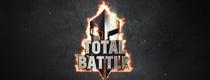 Total battle [SOI] Many Geos logo