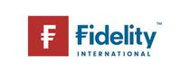 Fidelity ISA UK