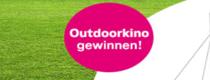 Telekom Outdoor Gewinnspiel