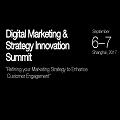 Digital Marketing & Strategy Innovation Summit Shanghai