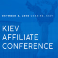 Kiev Affiliate Conference
