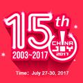 Chinа Joy 2017