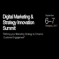 Digital Marketing & Strategy Innovation Summit Shanghai
