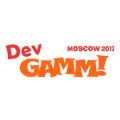 DevGAMM Москва 2017