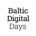 Baltic Digital Days 2015