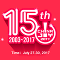 Chinа Joy 2017