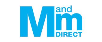 MandM Direct UK Affiliate Program