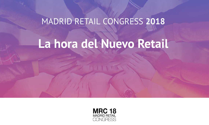 Retail Madrid Conference 2018
