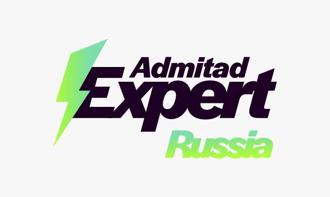 Admitad Expert 2019