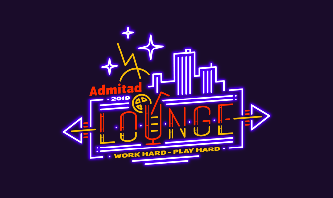 Admitad Lounge 2019