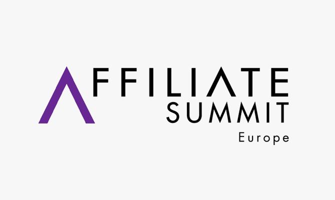 AFFILIATE SUMMIT EUROPE 2018 – LONDON