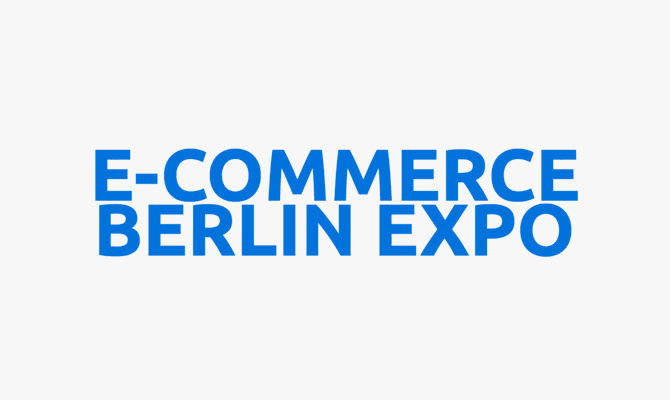 E-commerce Berlin EXPO 2018