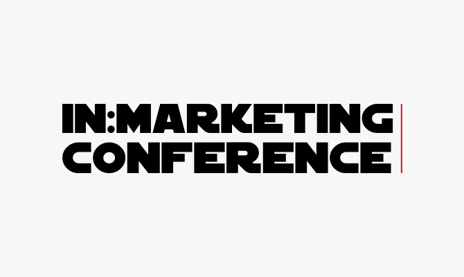 IN: MARKETING CONFERENCE 2:0