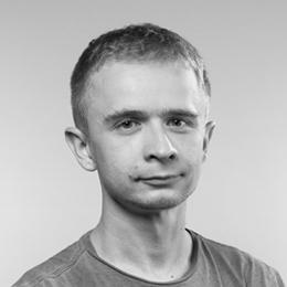 Алексей Лутохин