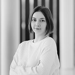 Екатерина Скобицкая
