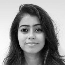 Deeksha Bhasin