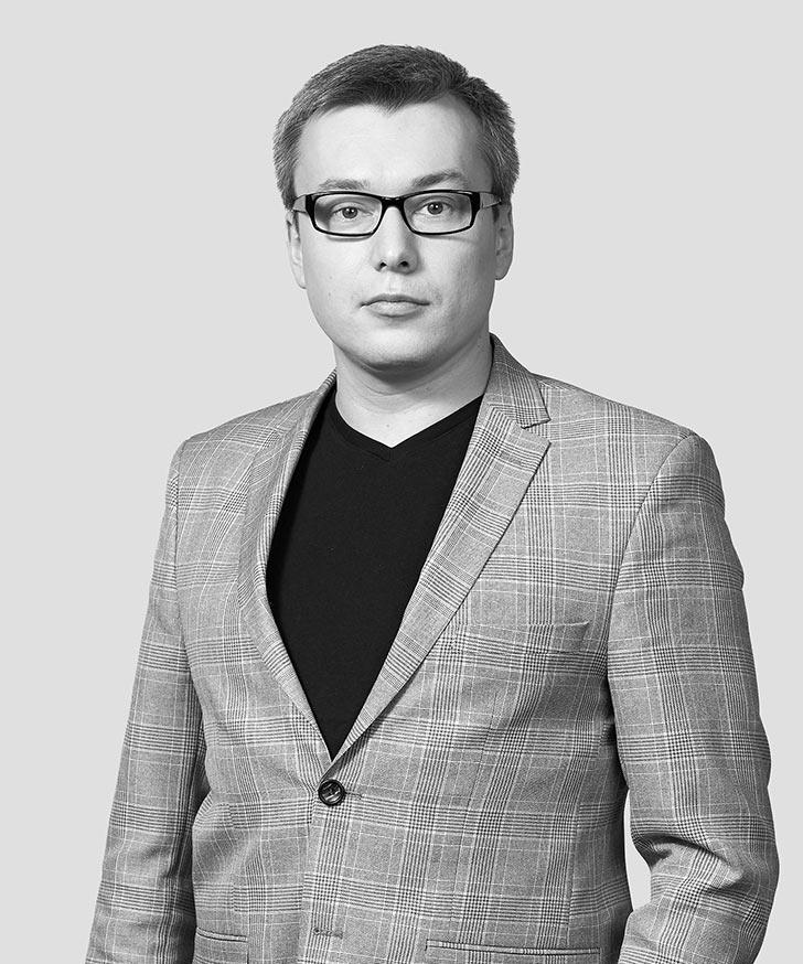 Артем Озерков