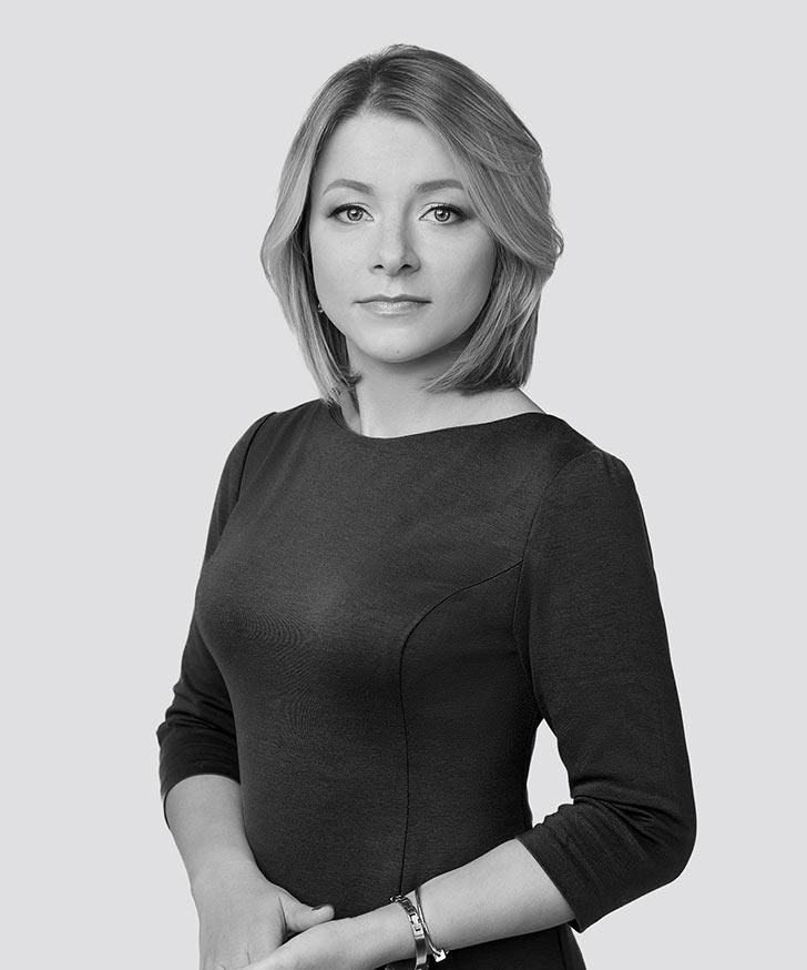Наталия Харитонова