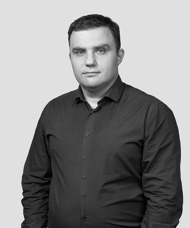 Alexander Blokhin