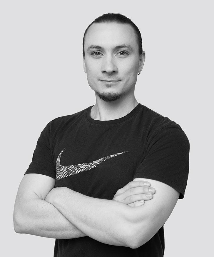 Dmitry Anikin